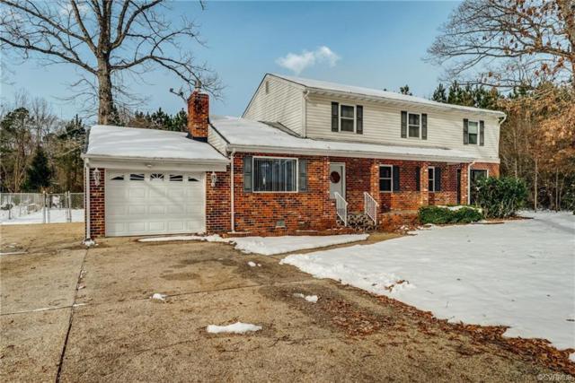 10912 Bluebell Drive, Glen Allen, VA 23060 (#1841075) :: 757 Realty & 804 Homes