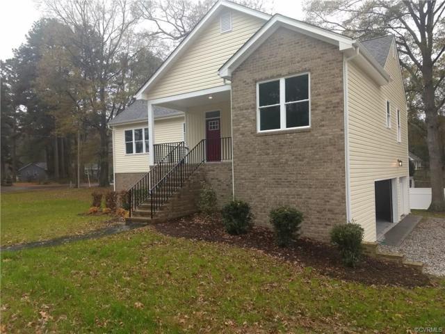 4213 Baxter Ridge Drive, Prince George, VA 23875 (#1841086) :: 757 Realty & 804 Homes