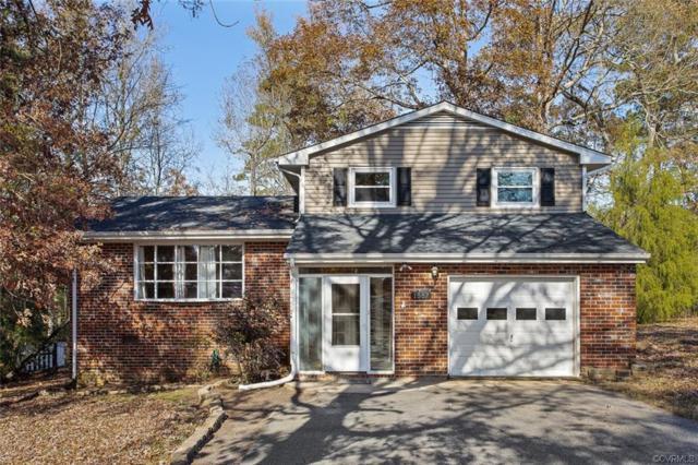 1567 Lakeside Drive, Prince George, VA 23875 (#1841104) :: 757 Realty & 804 Homes