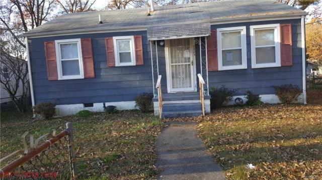 2803 Berry Street, Hopewell, VA 23860 (#1841133) :: Abbitt Realty Co.
