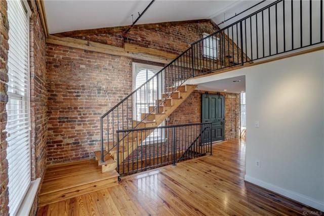 2511 Mule Barn Alley D, Richmond, VA 23220 (MLS #1841146) :: The RVA Group Realty
