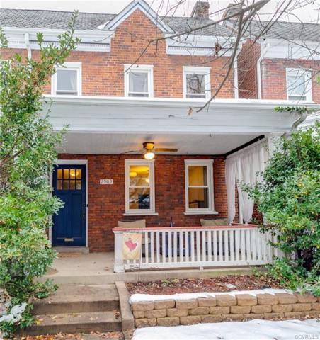 2909 Grayland Avenue, Richmond, VA 23221 (MLS #1841159) :: Chantel Ray Real Estate