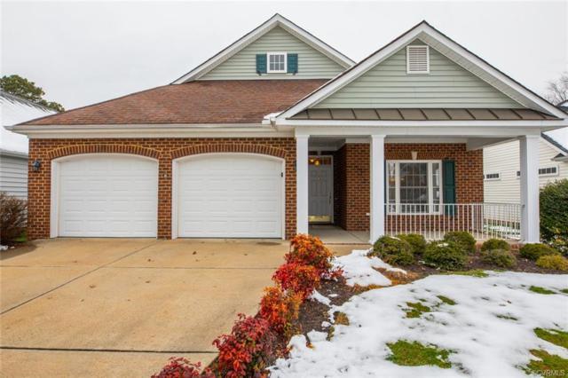 4424 Village Garden Circle, Chester, VA 23831 (#1841166) :: 757 Realty & 804 Homes