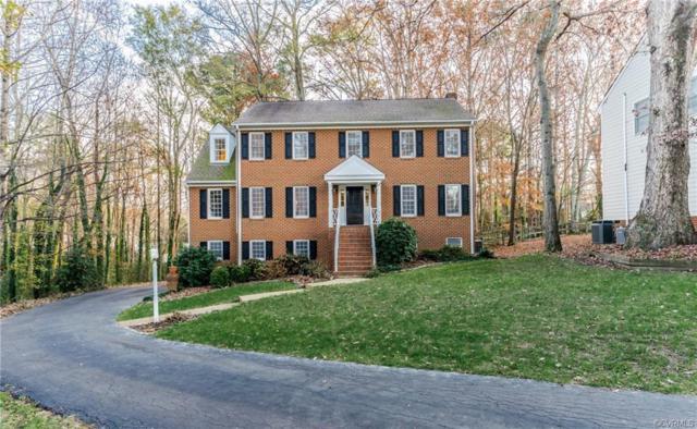 402 Poplar Hill Court, Richmond, VA 23229 (#1841182) :: 757 Realty & 804 Homes
