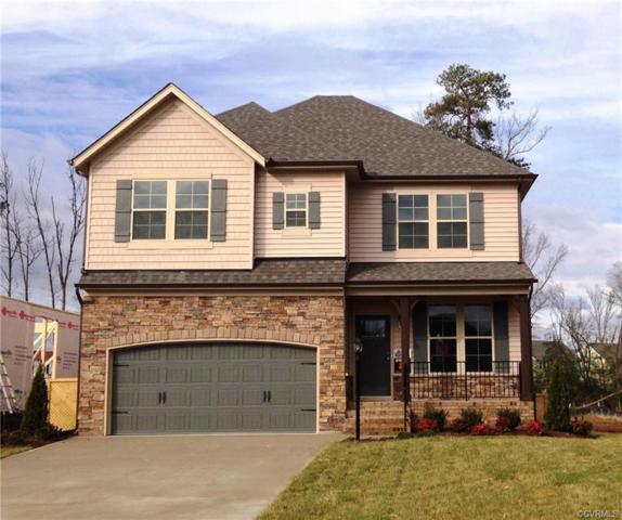 6449 Richwood Trail, Moseley, VA 23120 (#1841205) :: 757 Realty & 804 Homes