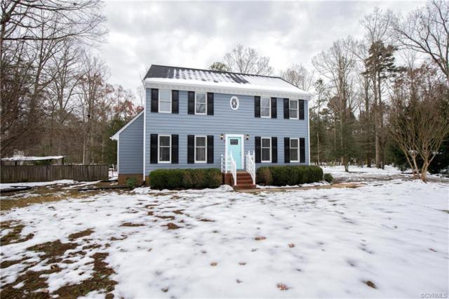 4741 Glenfinnian Drive, Henrico, VA 23231 (MLS #1841208) :: RE/MAX Action Real Estate