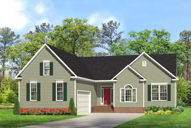 5409 Great Oaks Circle, Richmond, VA 23231 (MLS #1841211) :: HergGroup Richmond-Metro