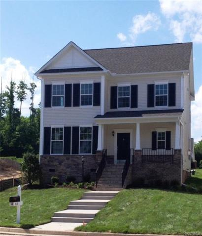 5732 Gossamer Place, Moseley, VA 23120 (MLS #1841212) :: EXIT First Realty