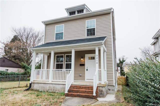 3218 Detroit Avenue, Richmond, VA 23222 (MLS #1841221) :: Small & Associates