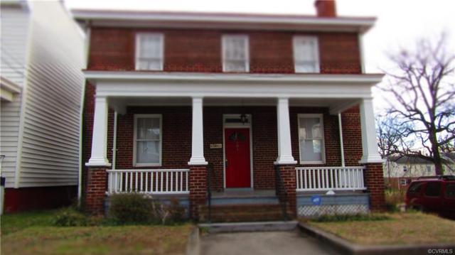 601 N 35th Street, Richmond, VA 23223 (MLS #1841223) :: HergGroup Richmond-Metro