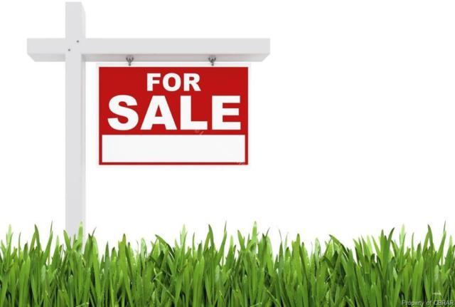 1371 Poquoson Avenue, Poquoson, VA 23662 (MLS #1841317) :: Chantel Ray Real Estate
