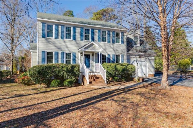 15000 Broadbill Drive, South Chesterfield, VA 23834 (MLS #1841343) :: Chantel Ray Real Estate