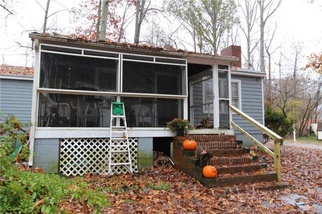 54 Lakeside Drive, Cumberland, VA 23038 (#1841358) :: Abbitt Realty Co.