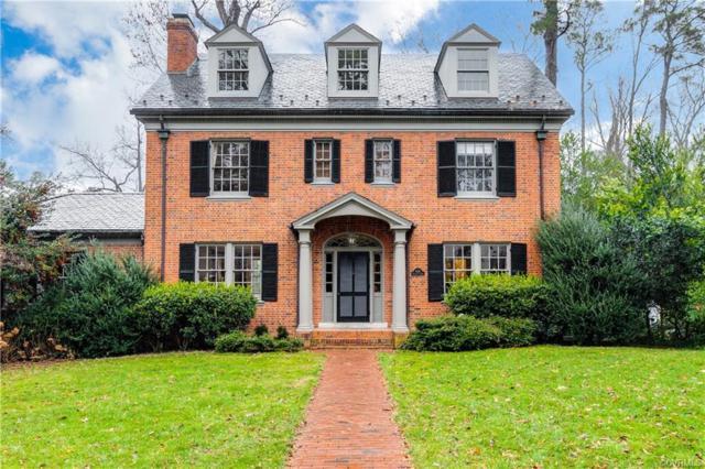 6410 Roselawn Road, Richmond, VA 23226 (MLS #1841371) :: Small & Associates