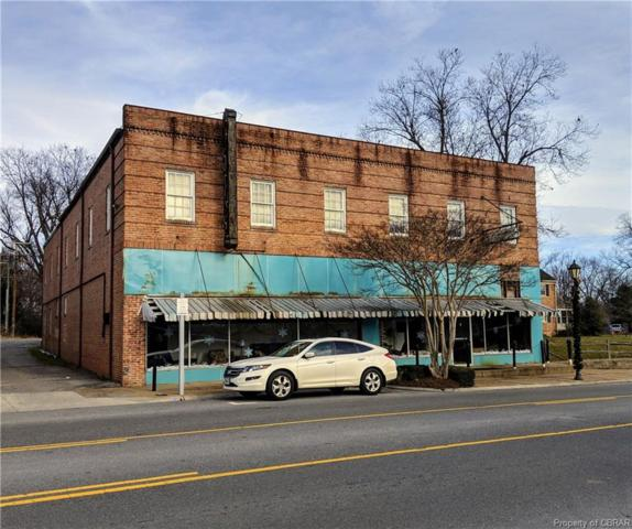6677 Main Street, Gloucester, VA 23061 (MLS #1841552) :: The RVA Group Realty
