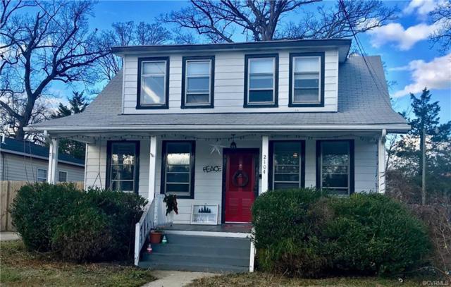 2104 Nelson Street, Henrico, VA 23228 (MLS #1841605) :: Small & Associates
