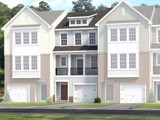 6204 W Stonepath Garden Drive Lot 49, Chester, VA 23831 (#1841671) :: Abbitt Realty Co.