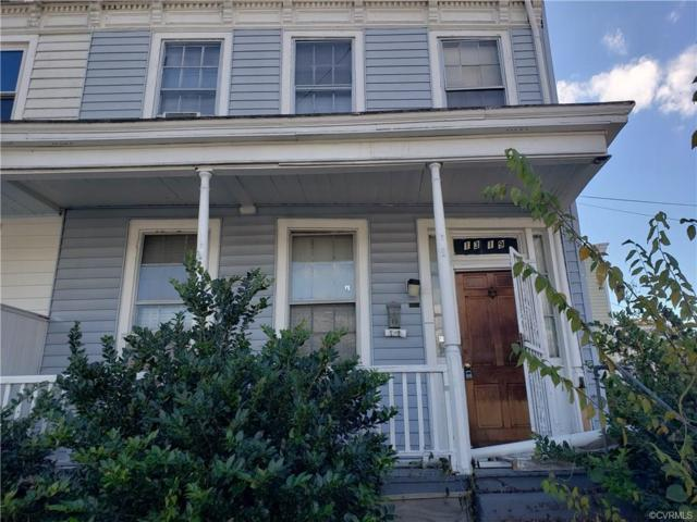 1319 W Leigh Street, Richmond, VA 23220 (MLS #1841684) :: The RVA Group Realty