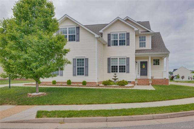 9037 Brevet Lane, Hanover, VA 23116 (MLS #1841744) :: Small & Associates