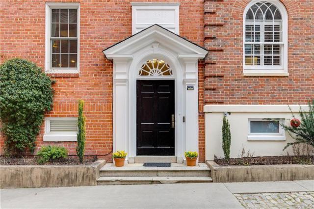 1524 West Avenue #12, Richmond, VA 23220 (MLS #1841757) :: Small & Associates