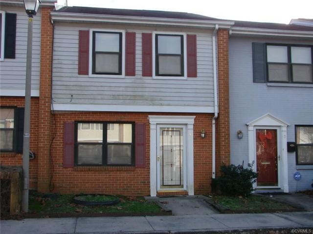 4 Kennedy Court, Petersburg, VA 23803 (MLS #1841785) :: The RVA Group Realty