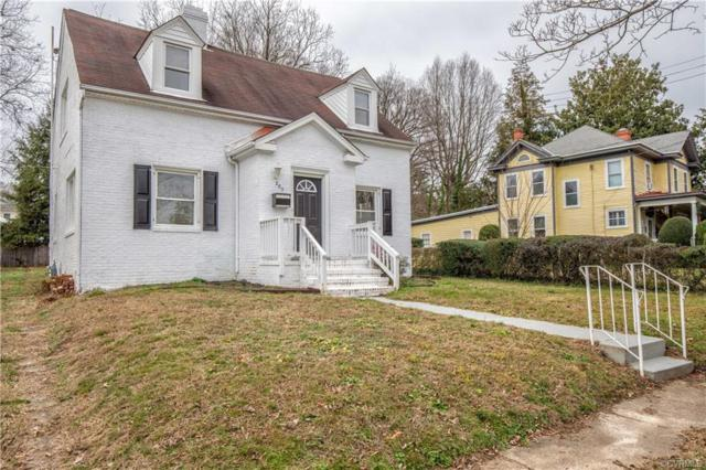 205 Chesterfield Avenue, Colonial Heights, VA 23834 (MLS #1841814) :: EXIT First Realty