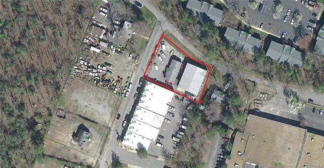 235 Arcadia Street, Richmond, VA 23225 (MLS #1841833) :: EXIT First Realty