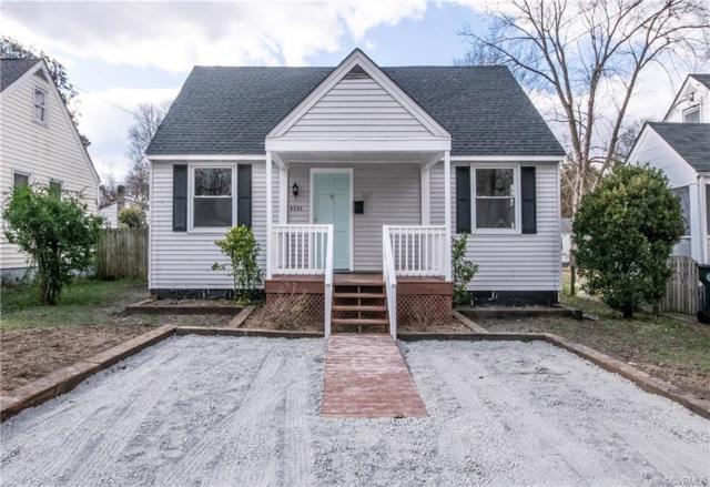 5320 Gillespie Avenue, Henrico, VA 23228 (#1841872) :: Abbitt Realty Co.
