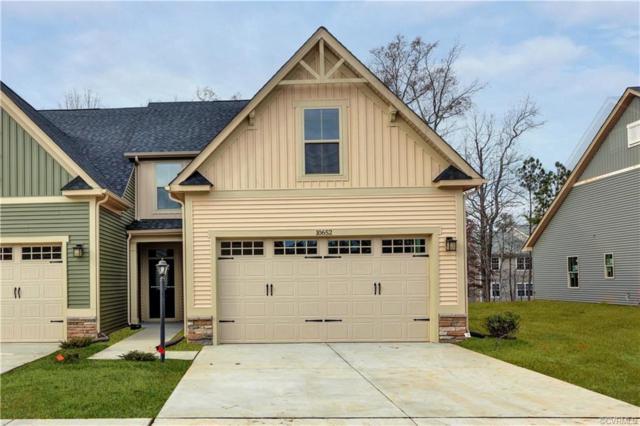 10652 Braden Parke Drive Da, Chesterfield, VA 23832 (MLS #1900062) :: Small & Associates