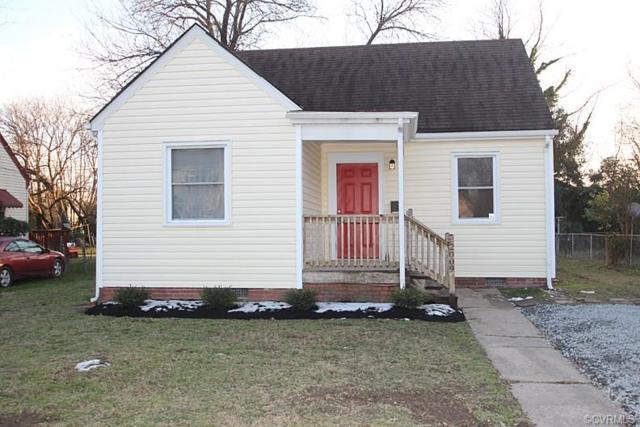2009 Carroll Street, Henrico, VA 23223 (#1900139) :: 757 Realty & 804 Homes