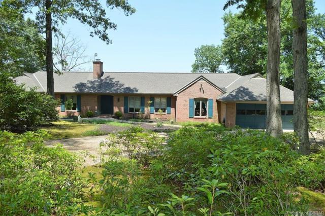 364 Lee Dale Drive, Heathsville, VA 22473 (#1900140) :: Abbitt Realty Co.