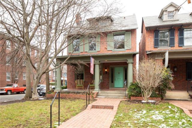 2926 Kensington Avenue, Richmond, VA 23221 (MLS #1900178) :: Small & Associates