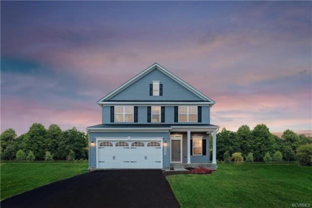 2000 Cannington Drive, Chesterfield, VA 23237 (MLS #1900237) :: The RVA Group Realty