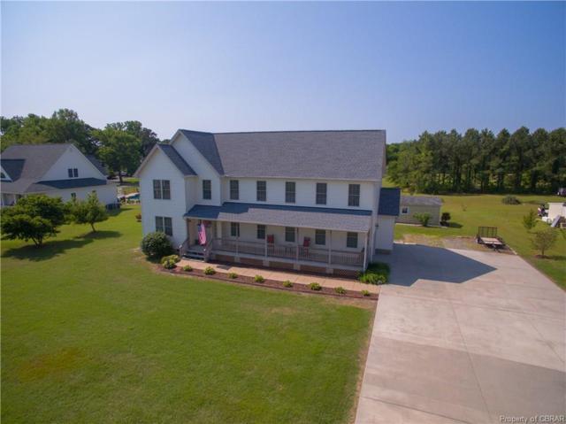 190 Riverbank Drive, Deltaville, VA 23043 (#1900253) :: Abbitt Realty Co.