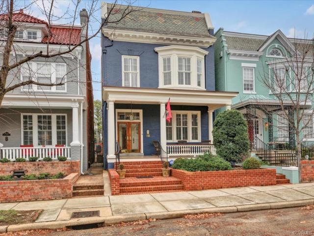 1808 Park Avenue, Richmond, VA 23220 (MLS #1900361) :: Small & Associates