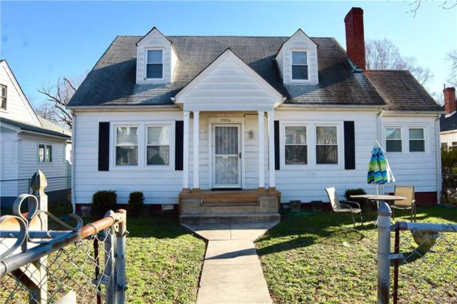 3006 Columbia Street, Richmond, VA 23234 (MLS #1900393) :: EXIT First Realty