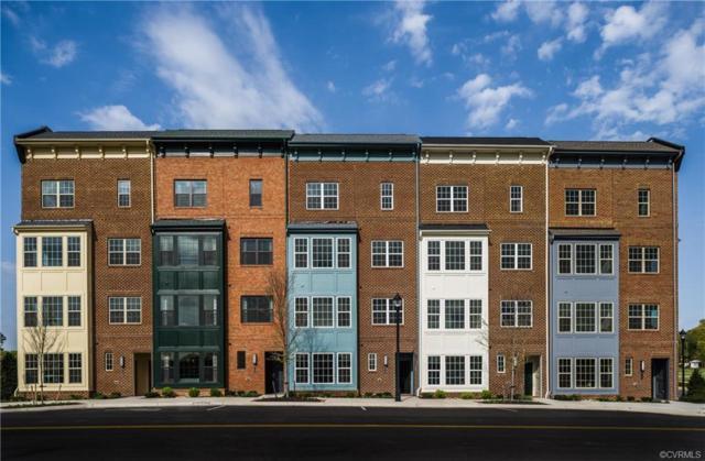2022 W Libbie Lake Street A, Henrico, VA 23230 (MLS #1900417) :: Small & Associates