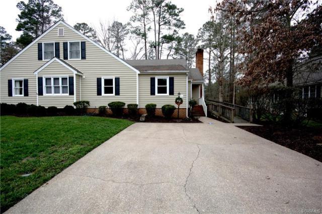 9703 Bunker Court 30B, Prince George, VA 23805 (MLS #1900475) :: The RVA Group Realty