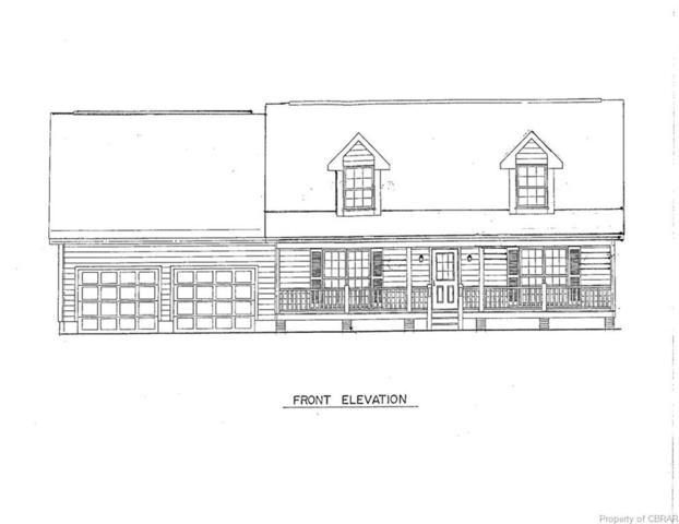 OFF Ernest Lane, Hayes, VA 23072 (MLS #1900485) :: RE/MAX Action Real Estate