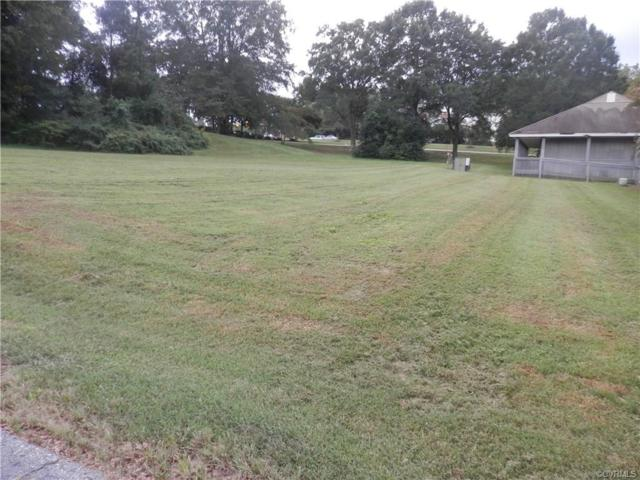 4921 S Old Hundred Road, Chesterfield, VA 23112 (MLS #1900496) :: EXIT First Realty
