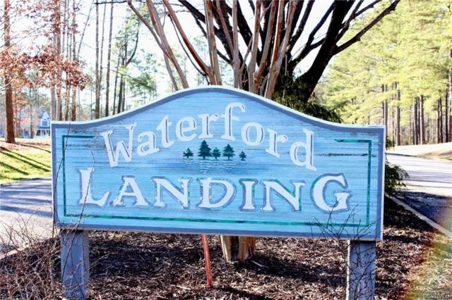 18861 Waterford Drive, Sutherland, VA 23885 (#1900613) :: Abbitt Realty Co.