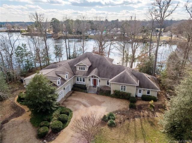 11 Mariners Watch Lane, Kilmarnock, VA 22482 (#1900708) :: Abbitt Realty Co.