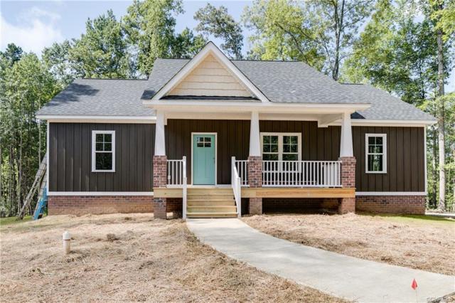 2393 Chapel Hill Road, Goochland, VA 23063 (MLS #1900712) :: EXIT First Realty