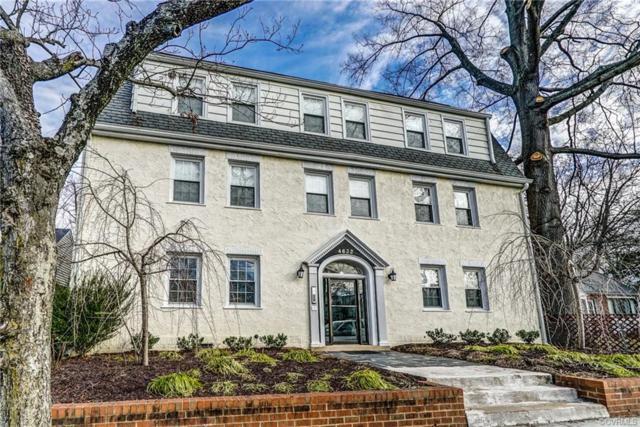 4632 Grove Avenue #3, Richmond, VA 23226 (MLS #1900726) :: Small & Associates