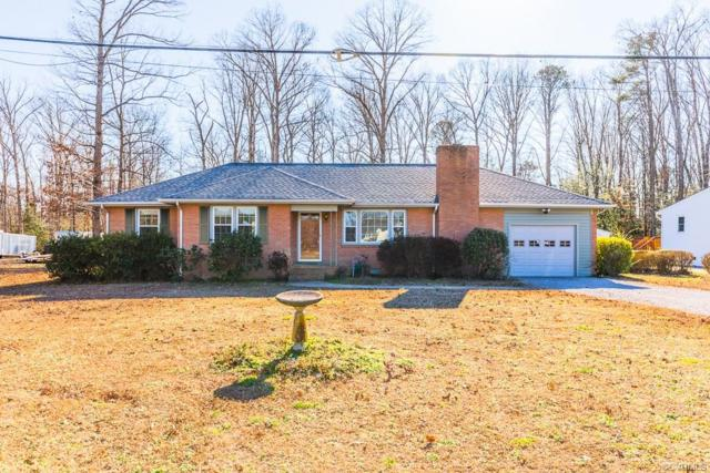 7601 River Road, Chesterfield, VA 23803 (#1900767) :: Abbitt Realty Co.