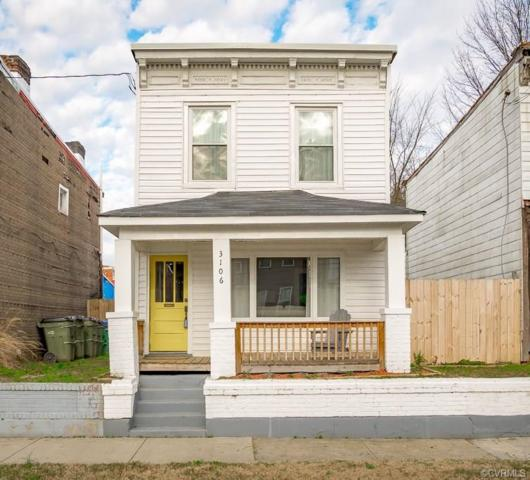 3106 Q Street, Richmond, VA 23223 (MLS #1900831) :: Small & Associates