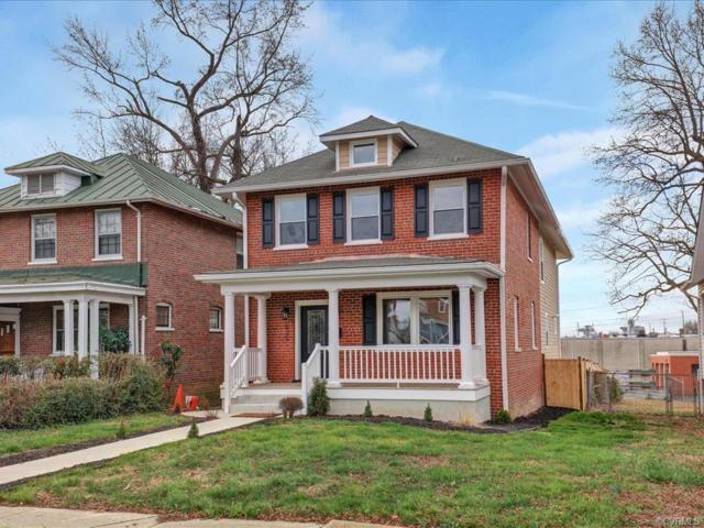 625 W Graham Road, Richmond, VA 23222 (MLS #1900850) :: Small & Associates