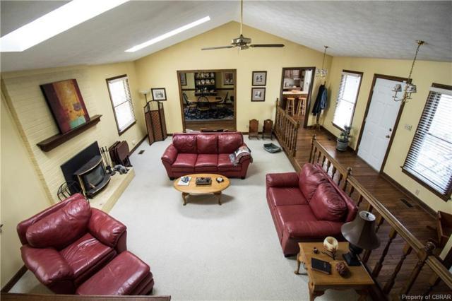 347 Wilton Coves Drive, Hartfield, VA 23071 (MLS #1900977) :: Small & Associates