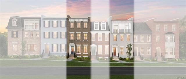 3215 Conningham Lane 228D, Henrico, VA 23233 (MLS #1900980) :: Small & Associates