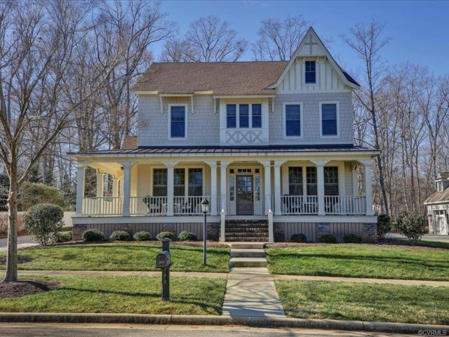 2312 Wooded Oak Place, Midlothian, VA 23113 (MLS #1901004) :: RE/MAX Action Real Estate